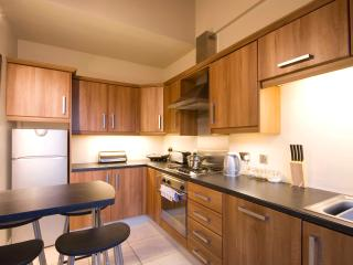 Somerset Studios City Centre Sleeps 6 Parking WiFi - Belfast vacation rentals