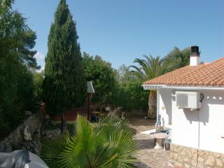 Cozy 2 bedroom Villa in Denia - Denia vacation rentals