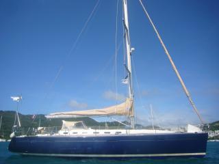 Luna Blu : un Boat & Breakfast à Sète - Sete vacation rentals