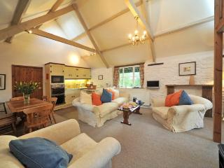 Little Barn - Bude vacation rentals