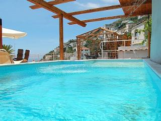 Nice 3 bedroom House in Praiano - Praiano vacation rentals