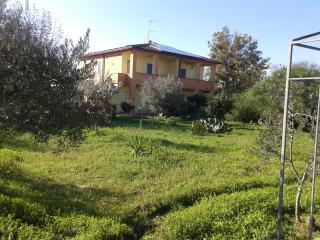 Bright 9 bedroom Cosenza House with Internet Access - Cosenza vacation rentals