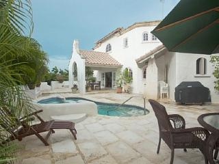FANTASTIC LOCATION LUXURY VILLA WITH POOL - Saint James vacation rentals