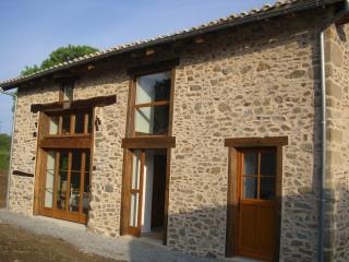 The Barn, Sargnac - Chabanais vacation rentals