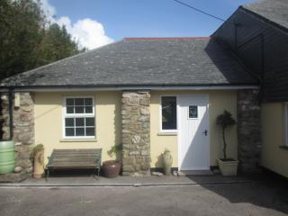 The Annexe - Ludgvan Leaze House - Ludgvan vacation rentals