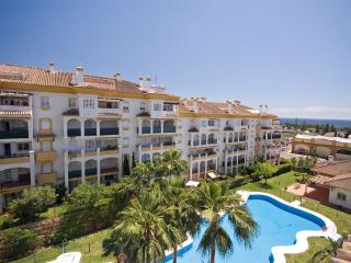 4 bed penthouse nr Beach - Marbella vacation rentals