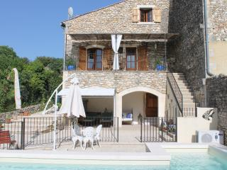 Beautiful Brouzet-les-Ales vacation Gite with Internet Access - Brouzet-les-Ales vacation rentals