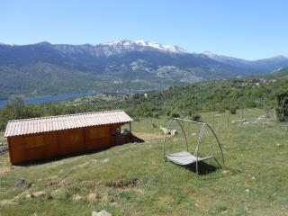 Nice 2 bedroom Chalet in Lozzi - Lozzi vacation rentals