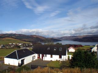 Nice Cottage with Internet Access and Satellite Or Cable TV - Tighnabruaich vacation rentals