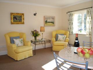 The Garden Suite at GLEBELANDS - Chard vacation rentals