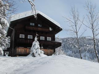 Nice Cabin with Television and Balcony - Kötschach-Mauthen vacation rentals