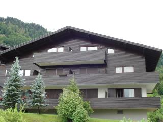 Lovely 2 bedroom Sankt Gilgen Apartment with Internet Access - Sankt Gilgen vacation rentals