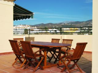 Luxurious & Spacious 2 Bedroom Apartment - Torrox vacation rentals