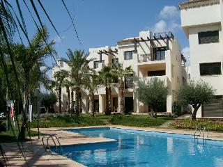 Luxury 2-bedroom Apartment - Roda Golf, Murcia - Los Alcazares vacation rentals