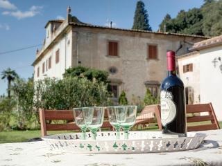 Macia Farmhouse: near Florence! - Calenzano vacation rentals