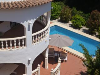 Casa Adelpha - Moraira vacation rentals
