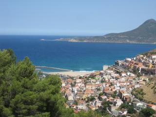 Casa Marsella - Sardegna casa vacanze vista mare - Buggerru vacation rentals