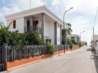 Bright 3 bedroom House in Marinella di Selinunte - Marinella di Selinunte vacation rentals