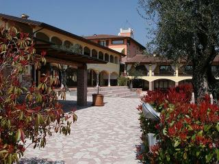 Luxury apartment in residence close to Lake Garda - Manerba del Garda vacation rentals