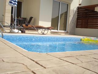 Beautiful Villa with Internet Access and A/C - Protaras vacation rentals