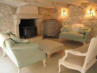 Nice 3 bedroom Lauzerte House with Internet Access - Lauzerte vacation rentals