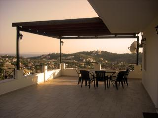 Villa Vera (1st floor Apartment) - Sivota vacation rentals