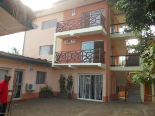 Appart ' Hotel  de Kribi - Kribi vacation rentals