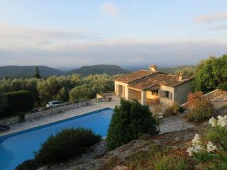 4 bedroom Villa with Internet Access in Tourrettes-sur-Loup - Tourrettes-sur-Loup vacation rentals