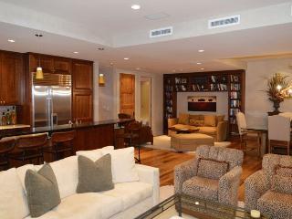 2 bedroom Apartment with Deck in Aspen - Aspen vacation rentals