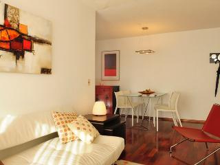Sunny Apartment Punta Carretas - Montevideo vacation rentals