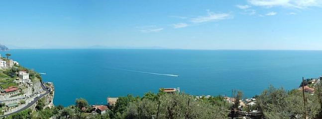 Villa Eufemia - Image 1 - Amalfi - rentals