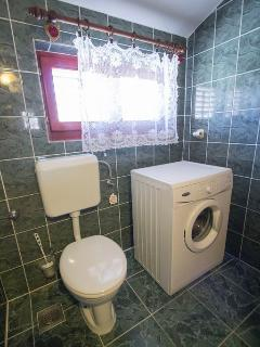 2 bedroom Condo with Internet Access in Stobrec - Stobrec vacation rentals