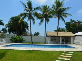 LUXURY HOME IN GUARUJÁ - SÃO PAULO - State of Sao Paulo vacation rentals