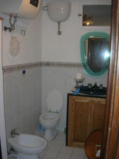Romantic 1 bedroom Condo in Marciana - Marciana vacation rentals