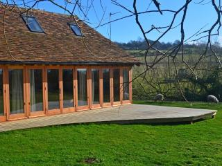 Nice 2 bedroom Barn in Thame - Thame vacation rentals