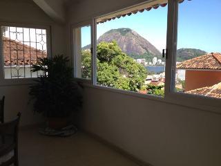 Loft 120m im Grünen & Aussicht - Rio de Janeiro vacation rentals