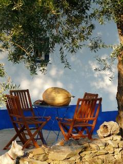 Paradise on earth, Casa Maria in Amoreiras Gare - Ourique vacation rentals