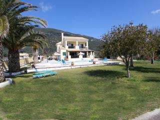 Skidi beach villa - Corfu vacation rentals