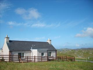Harsgeir Holiday Cottage WiFi - Great Bernera vacation rentals