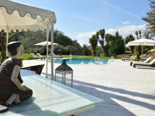 Charming 6 bedroom Valmontone Villa with Internet Access - Valmontone vacation rentals