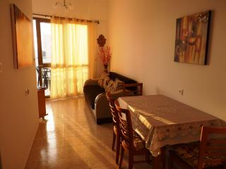 Comfortable Condo with Internet Access and Towels Provided - Ashkelon vacation rentals