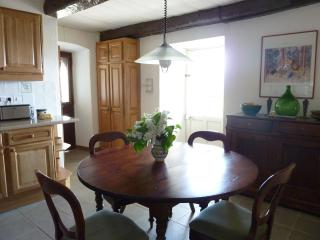 Lovely Farmhouse Barn with Internet Access and Satellite Or Cable TV - Le Collet-de-Deze vacation rentals