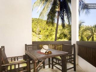 Two-Bedroom Jungle-Villa - Mountain View - Koh Phangan vacation rentals