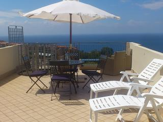 Pizzo Penthouse Apartment/Napitia Hills - Pizzo vacation rentals