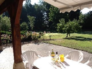 5 bedroom Villa with Dishwasher in Roanne - Roanne vacation rentals