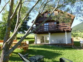 5 bedroom Chalet with Internet Access in Lus La Croix Haute - Lus La Croix Haute vacation rentals