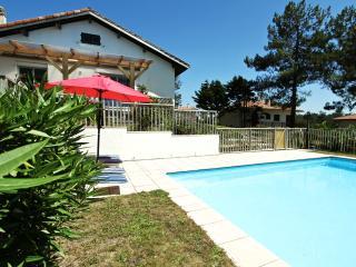 Lovely Hossegor vacation Villa with Deck - Hossegor vacation rentals