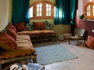 Apartment Golden Colour Dahab - Dahab vacation rentals