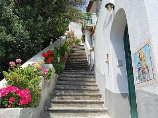 Nice House with Deck and A/C - Praiano vacation rentals
