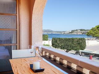 Santa Ponsa Apartment beach front - Santa Ponsa vacation rentals